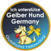 Gelber Hund Germany icon